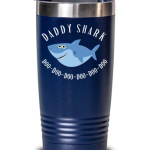 daddy-shark-tumbler