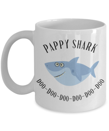 pappy-shark