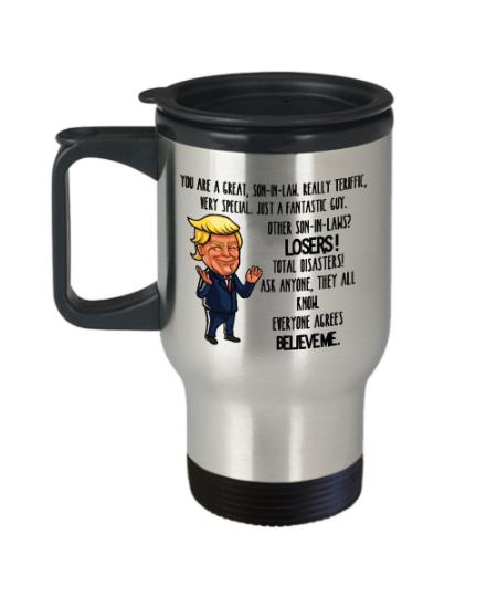 Son-In-Law-Trump