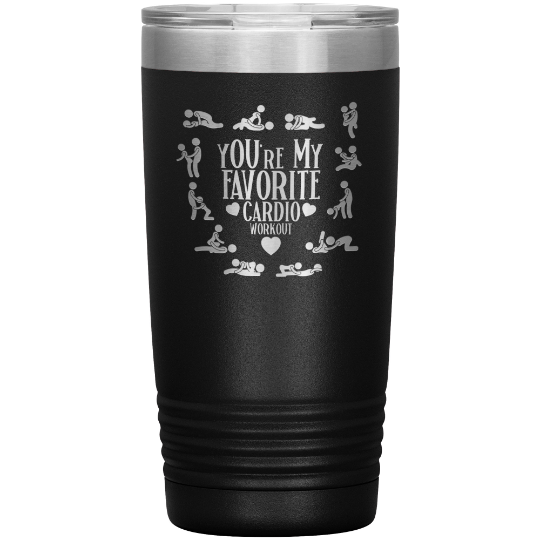 youre-my-favorite-cardio-workout-tumbler
