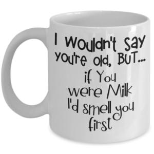 old-mug