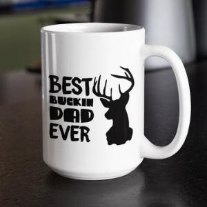 best-buckin-dad