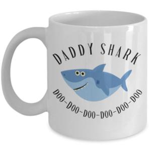 daddy-shark-mug