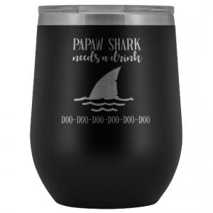 papaw-shark