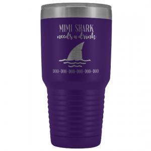 mimi-shark-needs-a-drink-engraved-tumbler
