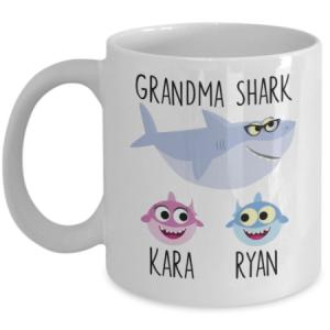 grandma-shark-mug