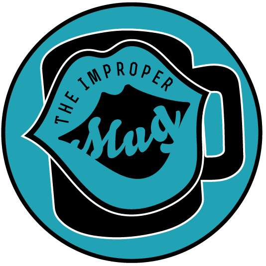 The Improper Mug