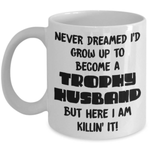 trophy-husband-mug