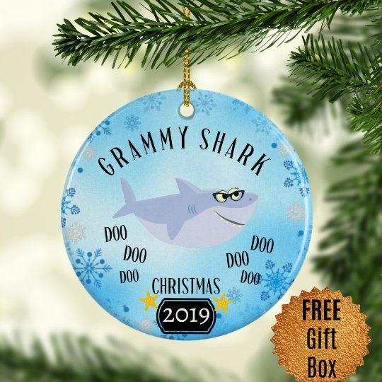 grammy-ornament