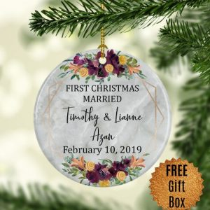 first-christmas-married