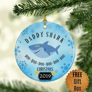 daddy-shark-ornament