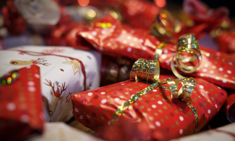 cute secret santa gifts