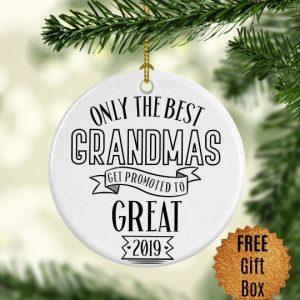 great-grandma-ornament