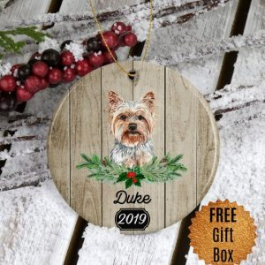yorkie-ornament
