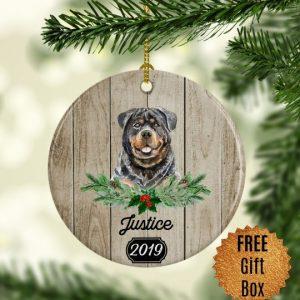 rottweiler-ornament