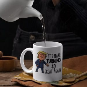 40th-birthday-trump-mug