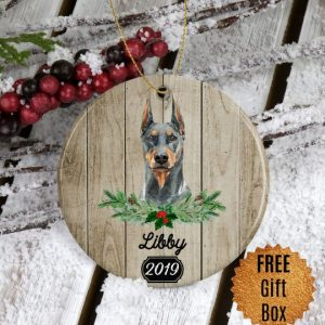 doberman-ornament