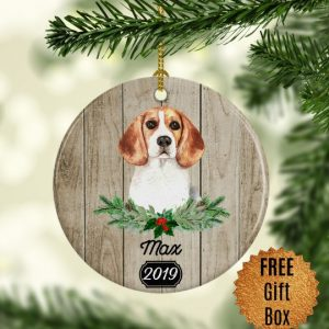 beagle-ornament