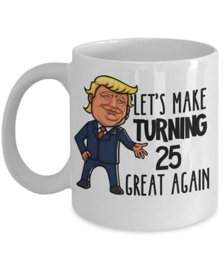 25th-birthday-mug