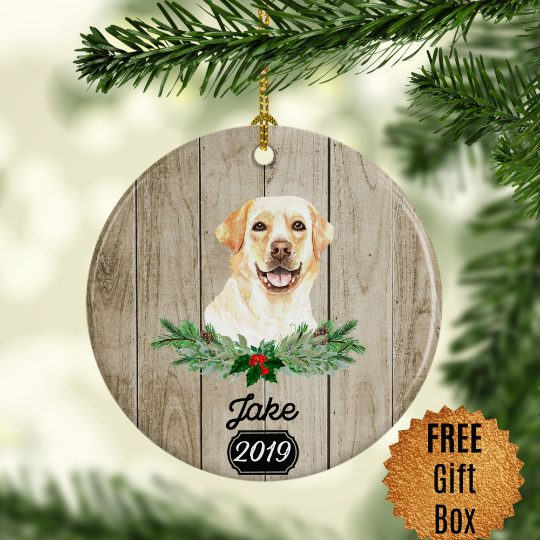 labrador-retriever-ornament