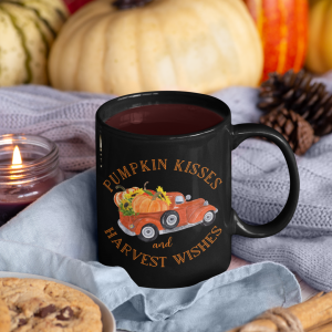 Fall Mugs | Halloween Gift Collection