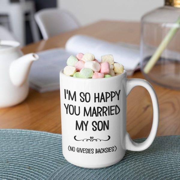 Daughter-in-law-mug