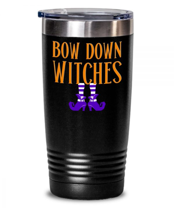 bow-down-witches-tumbler