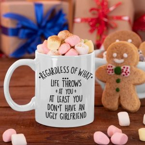 Gifts for Boyfriend | Boyfriend Mugs