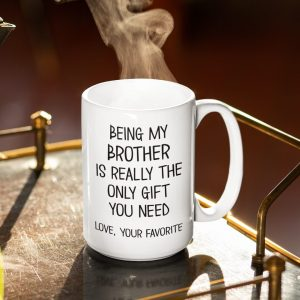 Gifts for Brother | Brother Mugs
