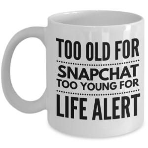 snapchat-mug