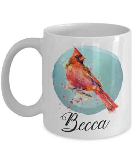 personalized-cardinal-mug