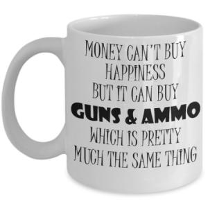 guns-and-ammo-mug