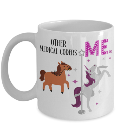 unicorn-mug-for-medical-coder