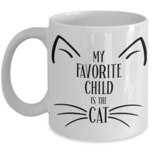 my-favorite-child-is-the-cat-mug