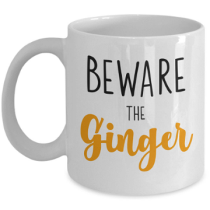 beware-the-ginger