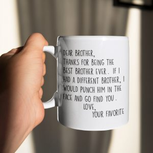 personalized-brother-mug