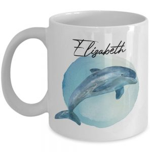 personalized-dolphin-mug