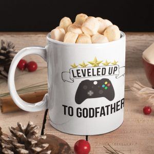 Gifts for Godfather | Godfather Mugs
