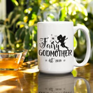 Gifts for Godmother | Godmother Mugs