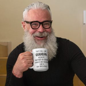 Gifts for Grandpa | Grandpa Mugs
