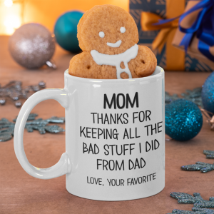 Gifts for Mom | Mom Mugs