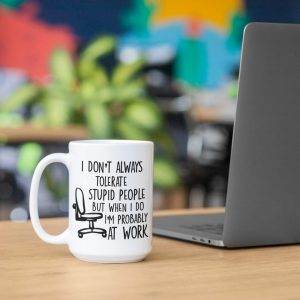 Gifts for Coworkers | Office Mugs
