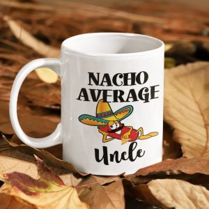 Gifts for Uncle | Uncle Mugs