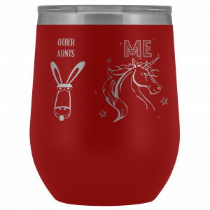 aunt-unicorn-engraved-tumbler