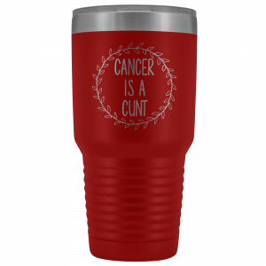 cancer-engraved-tumbler