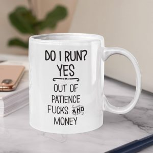 do-i-run-mug