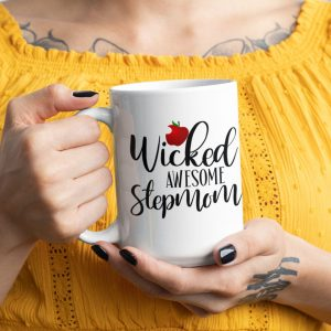 Gifts for Stepmom | Stepmom Mugs