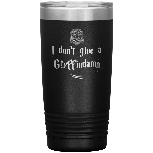 i-dont-give-a-gryffindamn-tumbler