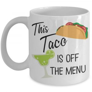 taco-off-the-menu-mug