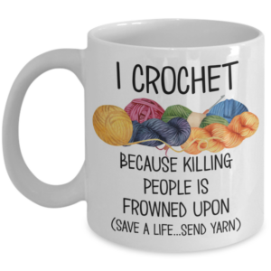 crochet-coffee-mug